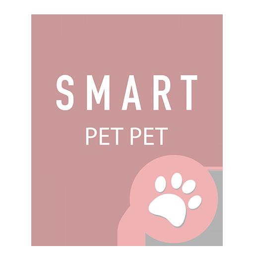 Smart Pet Pet Logo