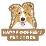 Happy Coffee's Pet Store
